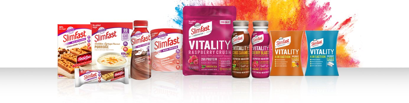 Where to buy slimfast