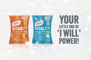 Enjoy the Festive Season with SlimFast