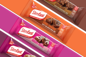 New NEWS! SlimFast Tasty Balanced Meal Bars
