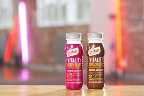 Introducing our NEW SlimFast Advanced Vitality Ready-To-Drink Shakes