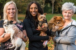 Wellbeing Walkies - Meet The Stars...