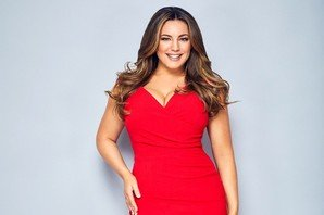 Kelly Brook! Introducing our New SlimFast Ambassador