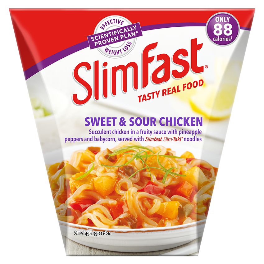 where can you buy slimfast products