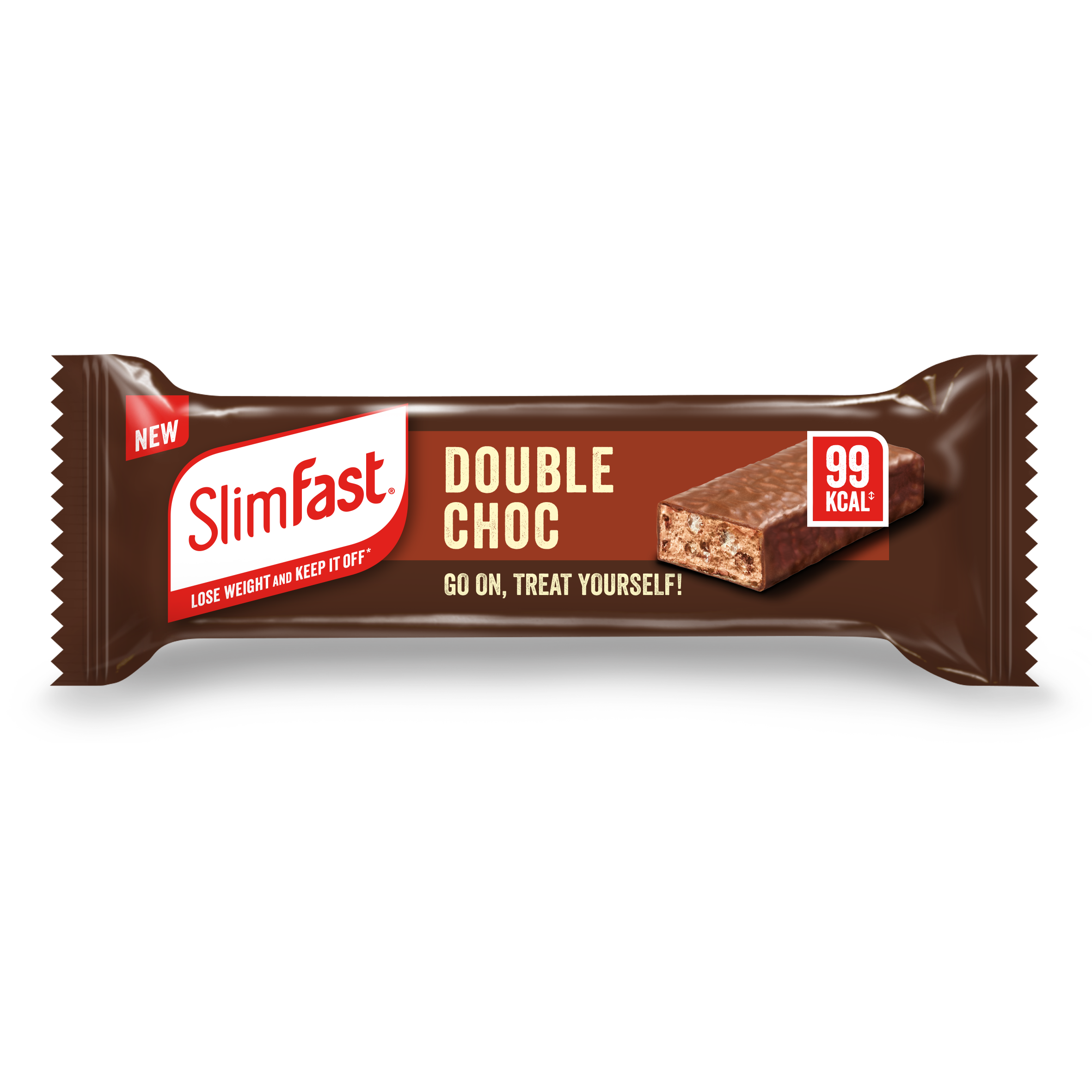 Double Choc Snack Bar