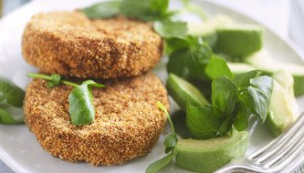 Fabulous Fish Cakes rich in Omega 3