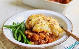 Mega Filling Cottage Pie